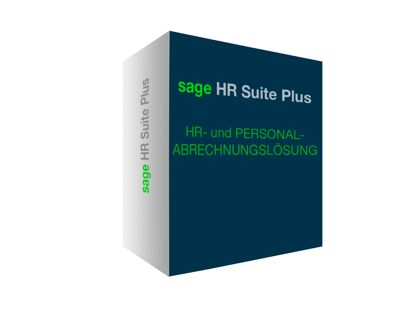 brainsolution Software AG - Sage HR Suite Plus