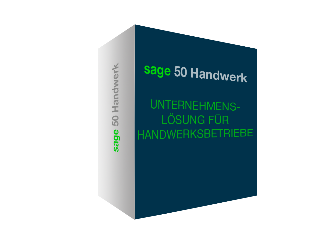 brainsolution Software AG - Sage 50 Handwerk